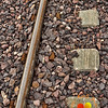 new rail, rock and railroad ties.<br /> <br /> ©Music Man5 Photos