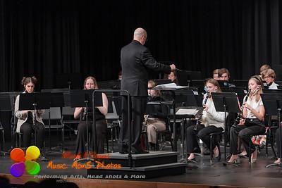 NCHS Bands Wind Ensemble