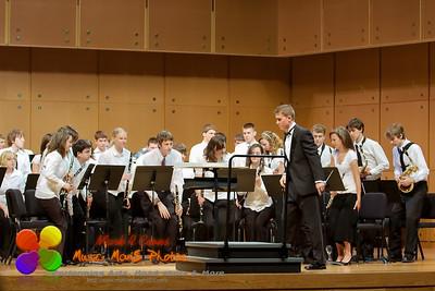 ISU Invitational Concert Band Contest