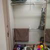 Bob's closet (part of it)