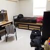 Bob's barracks room