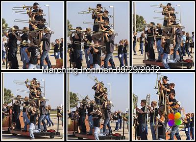 Ironmen 09292012