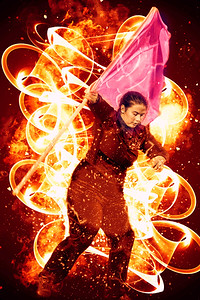Fire Ezplosion V3 001