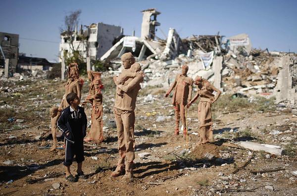 MIDEAST-GAZA/