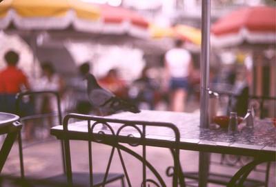 Leftovers   about 1980 San Antonio