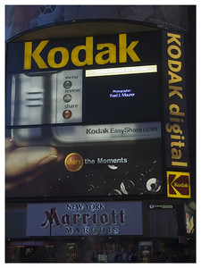 Kodak Picture of the Day - January 3, 2005