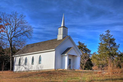 Kings River Church