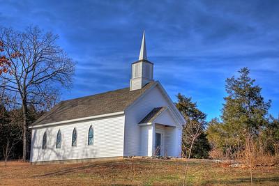 Kings River Church