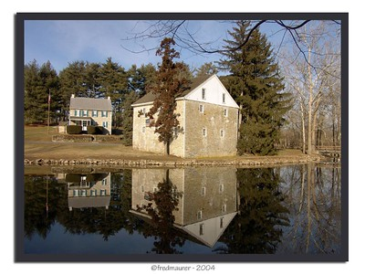 Gring's Mill, Reading, PA