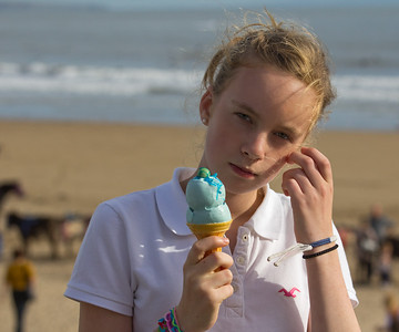 Ice cream (Porthcawl)