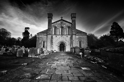 Abbey (Margam)