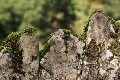 Wall (Merthyr Mawr)