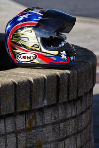 Helmet (Porthcawl)