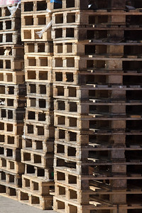 Pallets (Bridgend industrial estate)