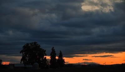 10/01/09  Sunset