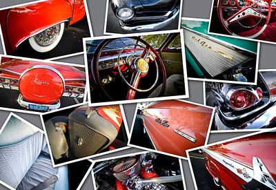 Saturday, April 28, 2012. Wellington Car Show.