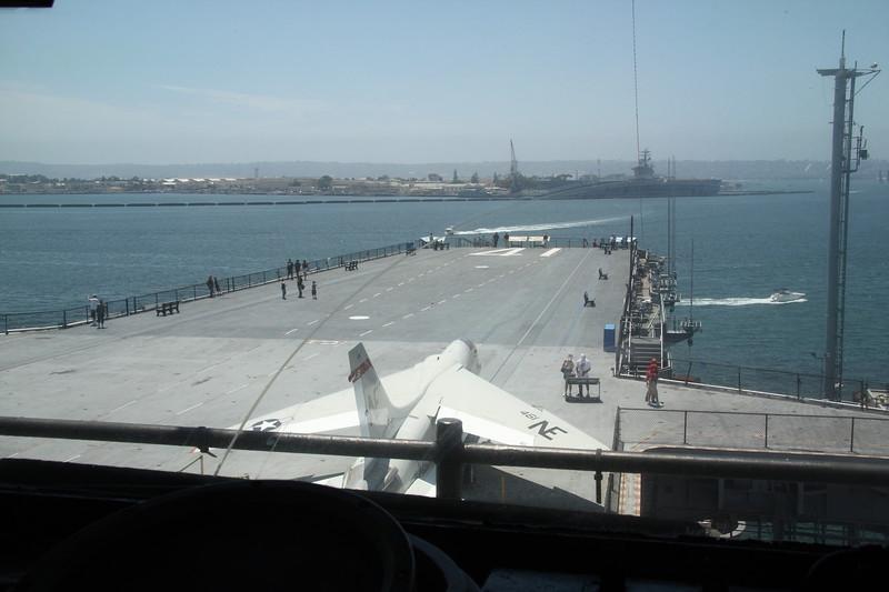 aircraft carrier standard IMG_1576