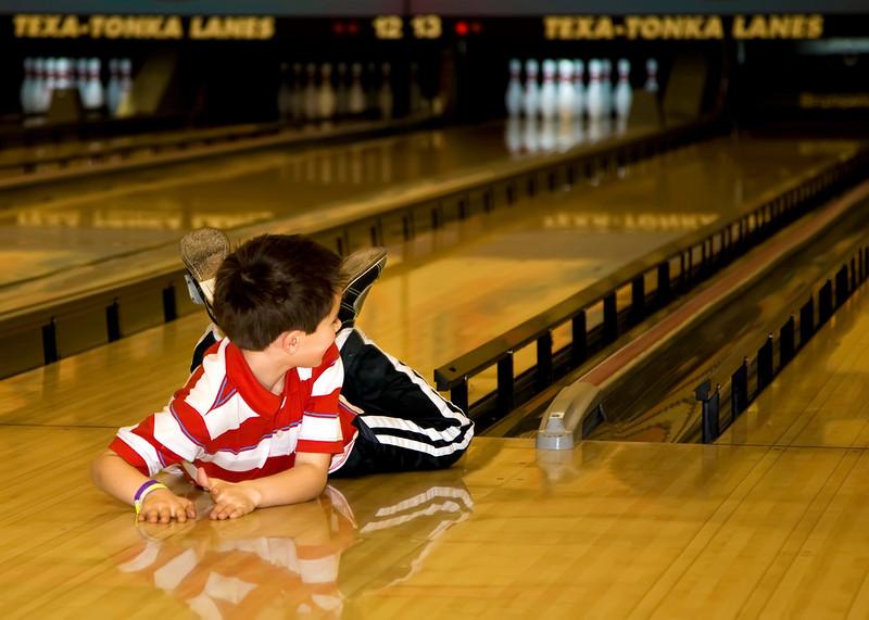 Tyler Bowling