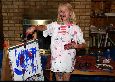 Pederson Art Studio