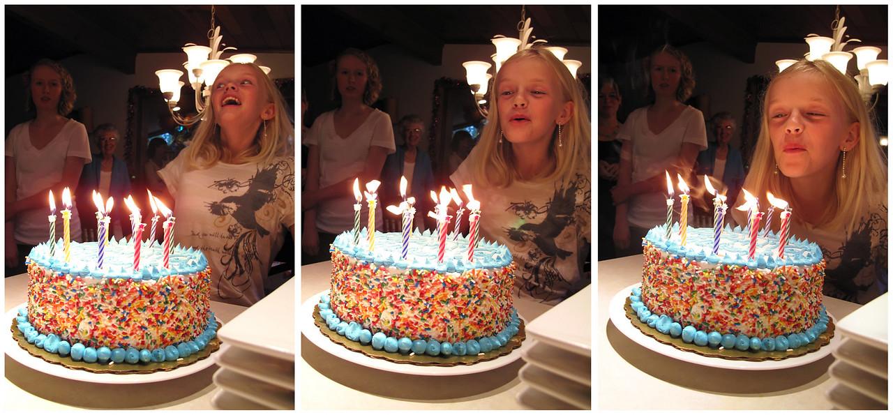 Make a Wish...Helen