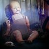 Toy Camera Doll