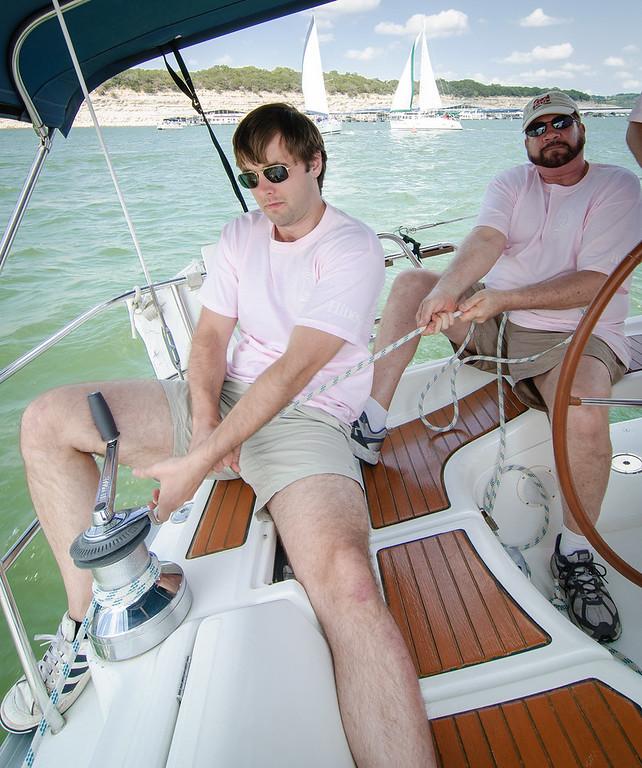 Pink Power Pirates