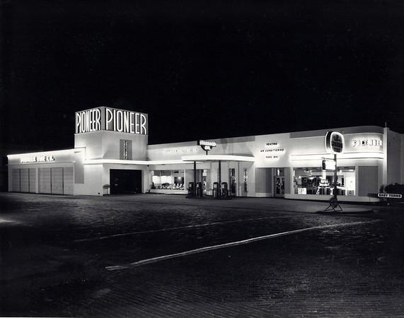 pioneer photos