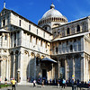 Cathedral ini Pisa Italy 3
