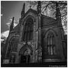 St Mary's Cathedral, Edinburgh (Roman Catholic)