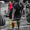 Stephen Barnett: Scottish Powerlifter