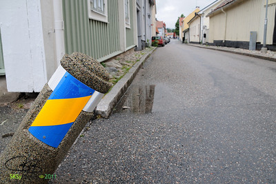 Mariefred, Sweden.