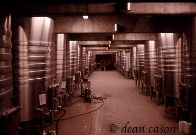 Opus One Winery, Napa Valley, CA