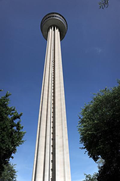 Tower of the Americas - San Antonio TX