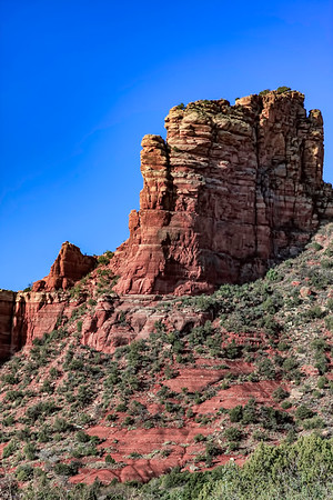 Red Rock Buttes of Sedona