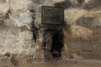 Jesus Christ Tomb