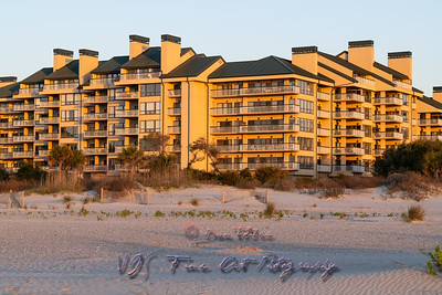 Ocean View Condos at Wild Dunes Resort