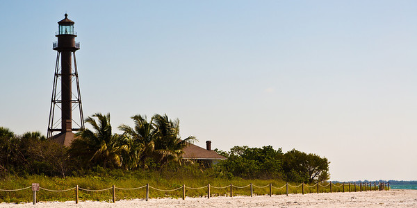 Lighthouse Beach (Sanibel Island, Florida)
