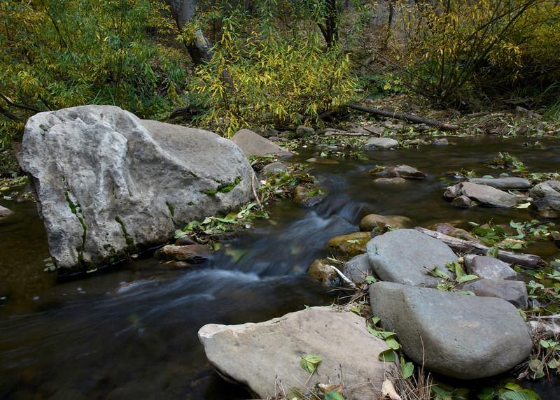 West Fork Trail