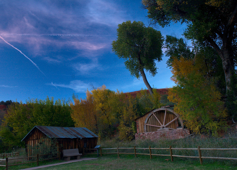 Crescent Moon Ranch