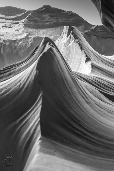 Lower Antelop Canyon