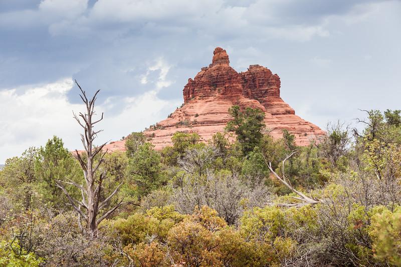 Bell Rock, Sedona, AZ