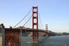Golden Gate Bridge (SF Side)
