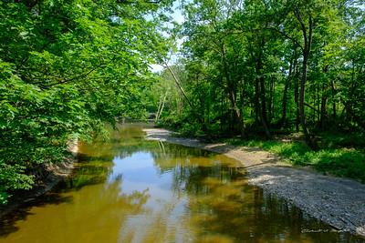 Rocky River Nature Center