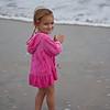 ocean city - day 1: emma LOVES the ocean!