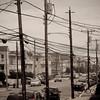 ocean city - day 1: 5320 central ave., Ocean City, NJ.