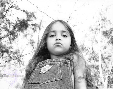 Devin, Boca Inlet. This girl has attitude and I love it!