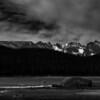 Brainard Lake.