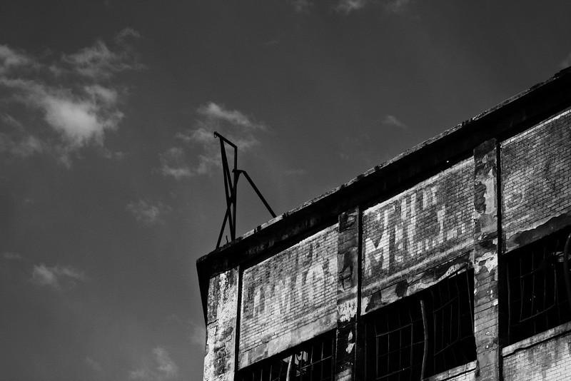 Golden West Flour Mill, 2.