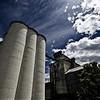 Golden West Flour Mill, 1.