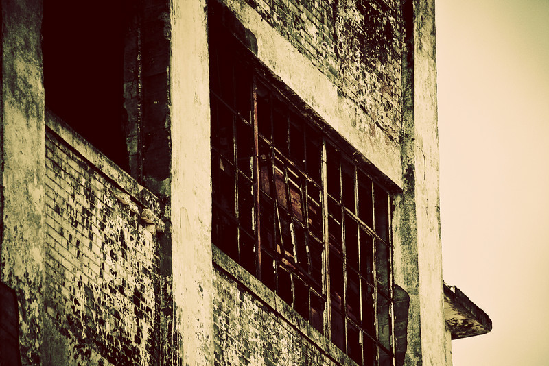 Golden West Flour Mill, 10.